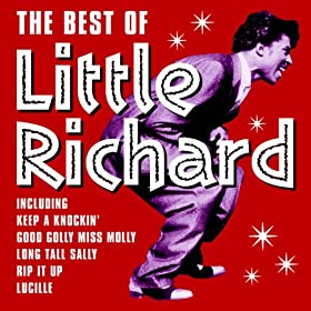 The Best Of Little Richard