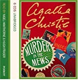 Murder in the Mews (0007212607) by Christie, Agatha