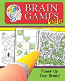 Brain Games for Kids #2 (Brain Games Kids)