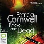 Book of the Dead   Patricia Cornwell