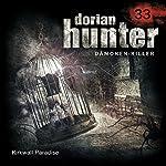 Kirkwall Paradise (Dorian Hunter 33)   Ernst Vlcek
