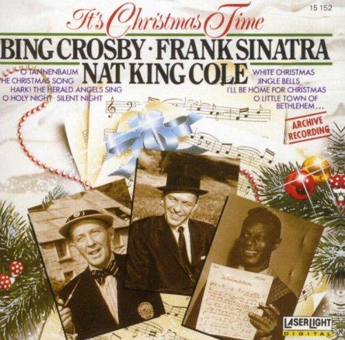 Frank Sinatra - Christmas With Frank & Bing - Zortam Music
