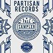 Partisan Records Fall 2014 Sampler [Explicit]