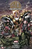 img - for Age of Ultron book / textbook / text book