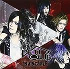 INVINCIBLE(限定盤)