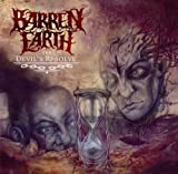 Barren Earth - The Devil's Resolve [Japan CD] VICP-64994