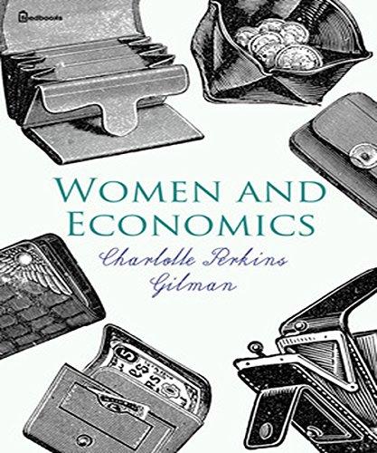 charlotte perkins gilman women economics essay