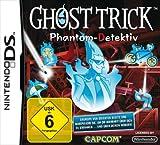 Ghost Trick PhantomDetektiv