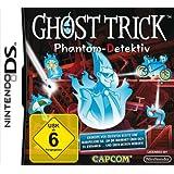 "Ghost Trick: Phantom-Detektivvon ""Nintendo"""