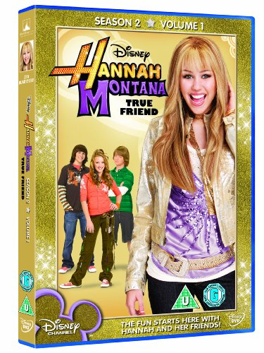 hannah-montana-season-2-volume-1-import-anglais