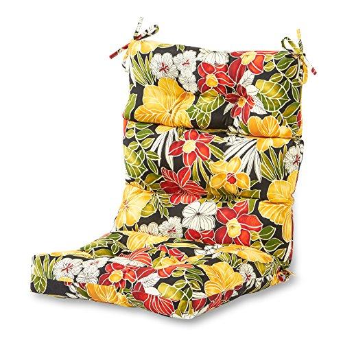 awardpedia greendale home fashions outdoor high back. Black Bedroom Furniture Sets. Home Design Ideas