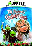 The Muppet Christmas Carol [DVD]