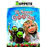The Muppet Christmas Carol [DVD]by Michael Caine