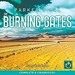 The Burning Gates: Makana Mystery, Book 4 | Parker Bilal