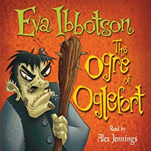 The Ogre of Oglefort Audiobook