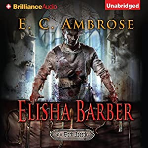 Elisha Barber Audiobook