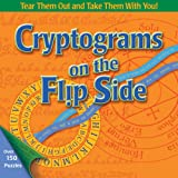 Cryptograms on the Flip Side