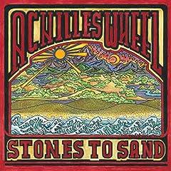 Stones to Sand