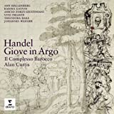 Handel Giove in Argo (3 Cds) - Limited Edition