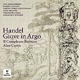 Handel: Giobe In Argo