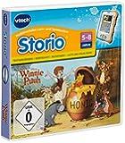 VTech 80-282004 - Storio juego de aprendizaje de Winnie the Pooh [importado de Alemania]