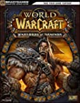 World of Warcraft Warlords of Draenor...