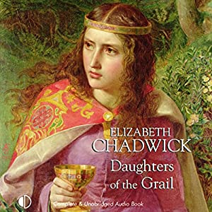 Daughters of the Grail Audiobook