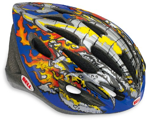 Bell Trigger Youth Bike Helmet