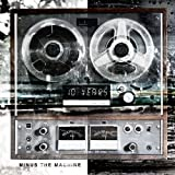 Minus the Machine by 10 Years (2012) Audio CD