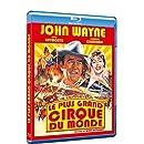 Le Plus Grand Cirque Du Monde [Blu-ray]