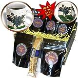Taiche – Masterpiece – Irises – Birthday Wishes – iris, flower,flowers anniversary, wedding anniversary,25th anniversary, faith,hope – Coffee Gift Baskets – Coffee Gift Basket (cgb_47109_1)