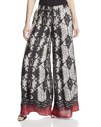 DA-NANG Women's Wide Leg Pants