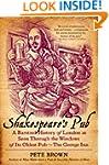 Shakespeare's Pub: A Barstool History...