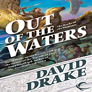 Out of the Waters Audiobook