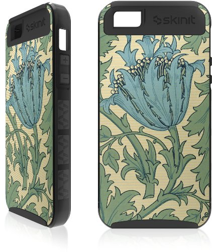 Best Price Anemone by William Morris Apple iPhone 5 Cargo Case