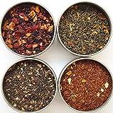 Heavenly Tea Leaves Flavored Tea Sampler- 4 Count
