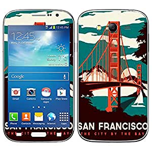 Theskinmantra City of bay Samsung Galaxy Grand Neo Plus mobile skin