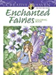 Creative Haven Enchanted Fairies Colo...