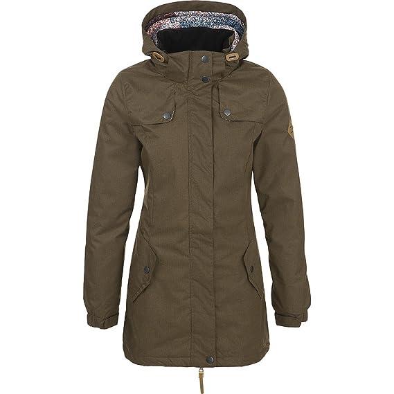 O'Neill Snow Juniors Woods Jacket