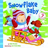 img - for Snowflake Baby (Baby Seasons) book / textbook / text book