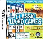 Classic Word Games (輸入版)