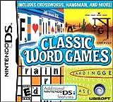 echange, troc Classic Word Games / Game
