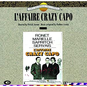 The Crazy Capo Affair movie