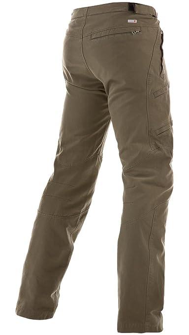 Dainese 1755075_K95_50 Pantalon Moto P Yamato Evo C2