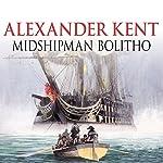 Midshipman Bolitho | Alexander Kent