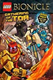 img - for LEGO Bionicle: Gathering of the Toa (Graphic Novel #1) book / textbook / text book