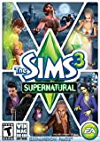 The Sims 3: SUPERNATURAL [PC DVD-ROM, MAC Windows] NEW