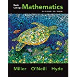 Basic College Mathematics ~ Julie Miller