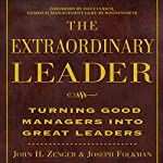 The Extraordinary Leader | John H. Zenger
