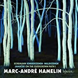 Schumann: Kinderszenen, Waldszenen; Janacek: On the Overgrown Path - Book I